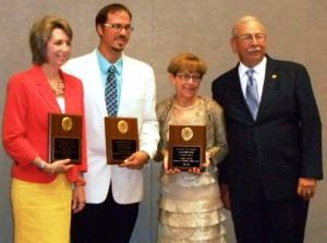 2013 teacher hall of fame inductees
